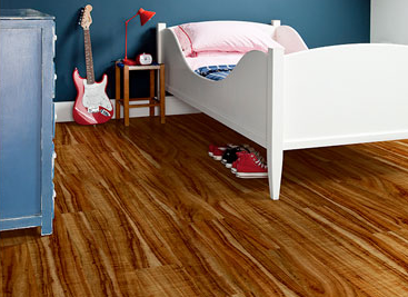 Luxury Vinyl Plank Flooring in Pittsburgh, PA