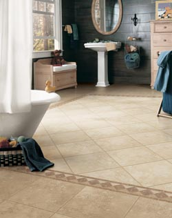 Waterproof Flooring Pittsburgh Pa